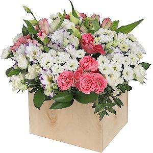 Доставка цветов в Орле, заказать цветы с бесплатной доставкой